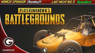 PLAYERUNKNOWN's BATTLEGROUNDS 🔴 EARLY ACCESS IS HERE! Battle Royal Gameplay! thumbnail