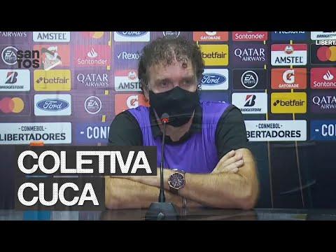CUCA | COLETIVA (01/10/20)