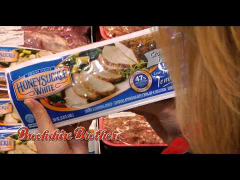 Approved By Amy Episode 8 - Honeysuckle Turkey Breast Tenderloins