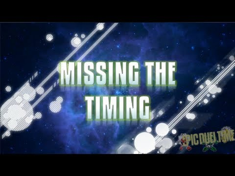 Know the Rules: Missing the Timing