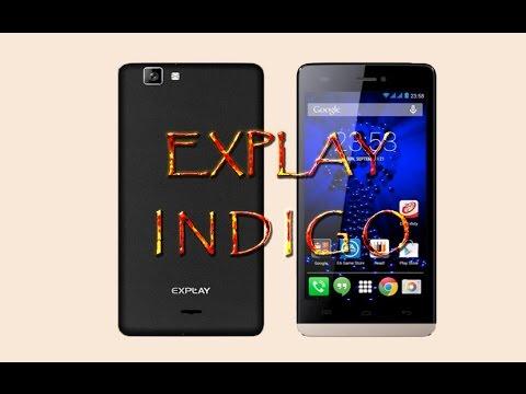 Обзор телефона EXPLAY INDIGO
