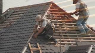 Крыша(Дизайн интерьера необходим клиенту перед началом чистовой отделкой коттеджа или квартиры. Рабочий проек..., 2016-12-03T17:03:35.000Z)