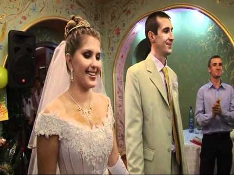 Поздравления на свадьбу от мамы жениха с караваем