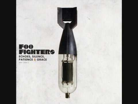 Foo Fighters - Home - Echoes, Silence, Patience & Grace [1212]