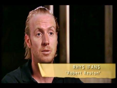 RHYS IFANS- INTERVIEW