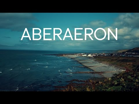 Journey to Aberaeron