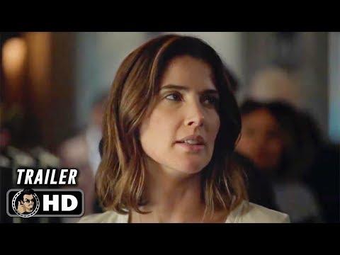 STUMPTOWN Official Trailer (HD) Cobie Smulders ABC