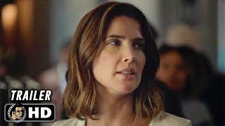 STUMPTOWN Official Trailer HD Cobie Smulders ABC
