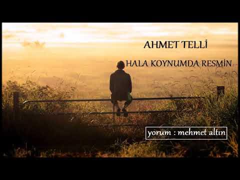 Hala Koynumda Resmin - Ahmet Telli