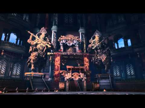 BnS - Music [ Champion's Hall - The Meaning of Pain ]