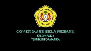 Download Cover Mars Bela Negara (UPN Veteran Jawa Timur)