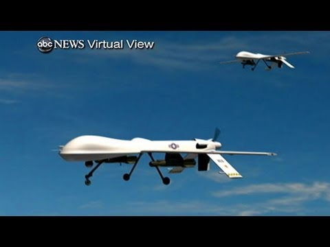 License To Kill: Government Authorizes Drone Strikes On US Citizens