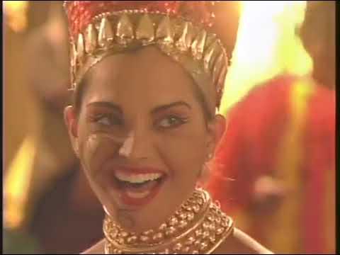 Sirena - 1993 - Marte Television - Capitulo 2