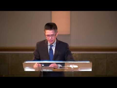 國際大使命教會 2020 04 19 《生活有信》 林光信牧師 - YouTube