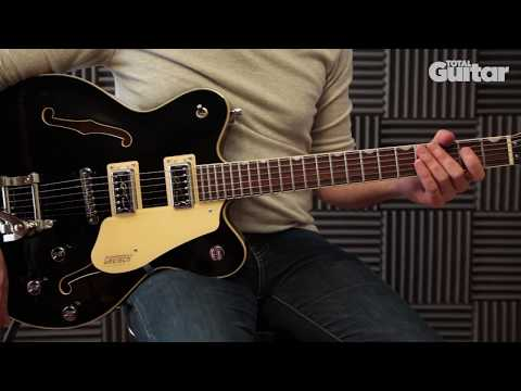 Guitar Lesson: Get the sound for The White Stripes - Seven Nation Army