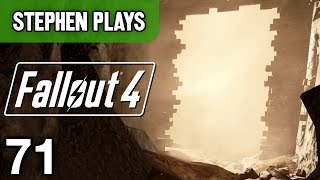 """Fallout 4 #71 - """"The Big Dig"""""""