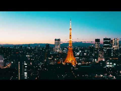 Tokyo: The Electric City
