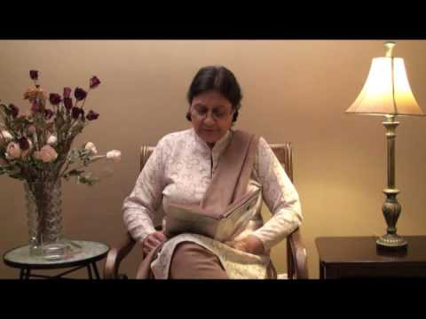 Nuzhat Siddiqui Mission for Peace Chapter 06