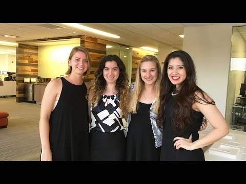 The Stantec Intern Experience – Meet our Austin Interns