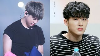 Gambar cover iKON`s Chanwoo Revealed B.I Recently Scolded Him Hard That He Could not Hold back His Tears