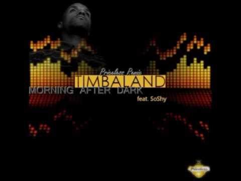 Timbaland (ft. SoShy) - Morning After Dark (Priceless Remix) [2009]