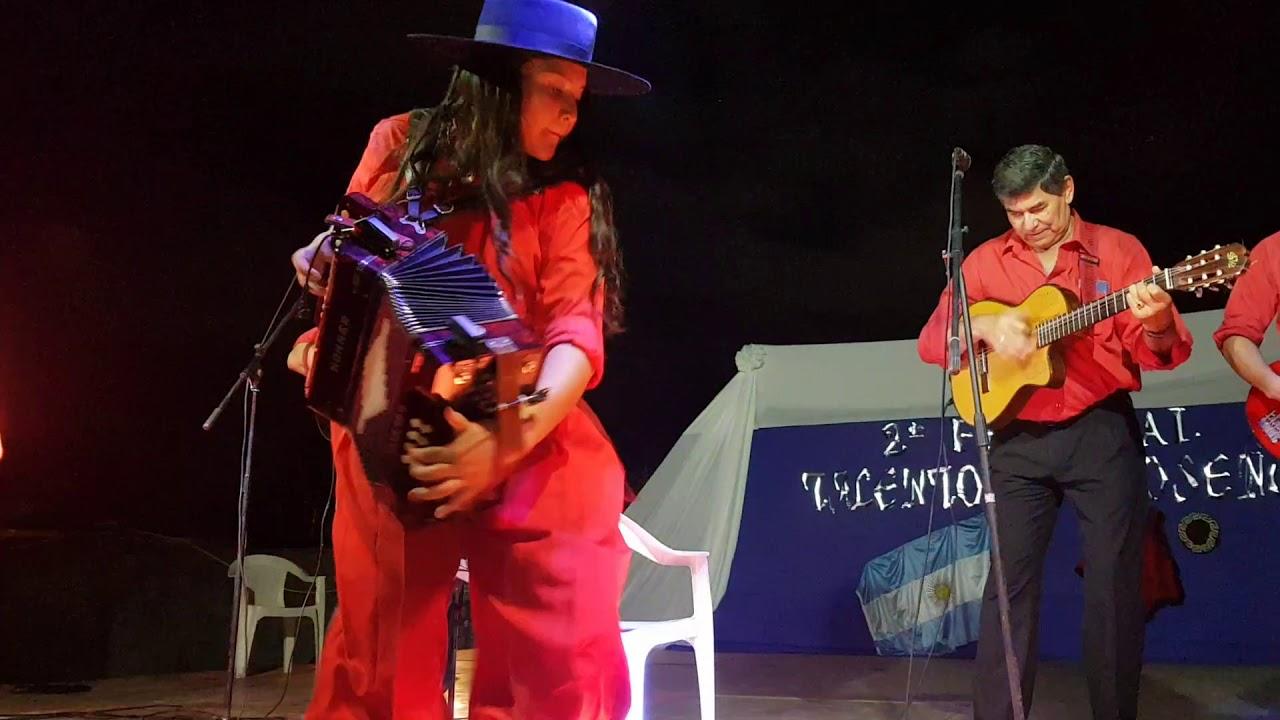 Rocio Arellano la Princesita Tarragosera