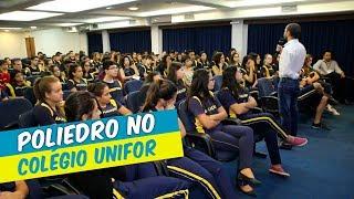 POLIEDRO NO COLÉGIO UNIFOR