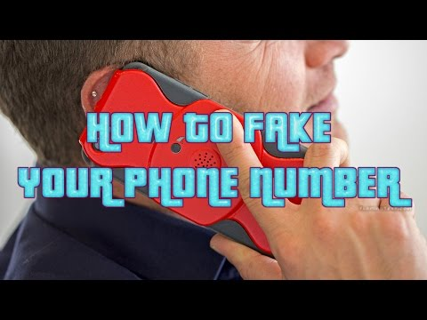 How To Call From ANY Phone Number! Caller ID Faker