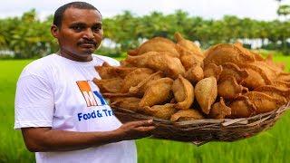 ఆంధ్రా కజ్జికాయలను ఈ విధంగా చేస్తే ఇక తింటూనే ఉంటారు   Kajjikayalu Indian Sweet