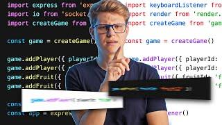 O futuro do JavaScript é programar dessa forma aqui!