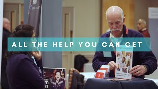 All the Help You Can Get | Hertfordshire Growth Hub