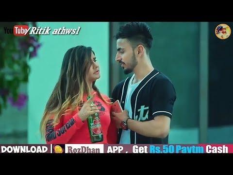 New Gujarati whatsapp status video Love Status Video Gujarati Bewafa Gujarati whatsapp status 2019