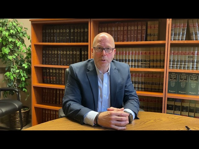 How much should I disclose to my Attorney? - Bankruptcy Attorney Richard A. Check