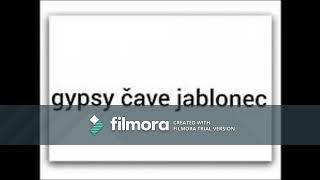 Gypsy Cave Jablonec Atu Mange 2018