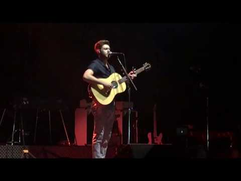 Fools Gold - Niall Horan @ Flicker World Tour Brussels