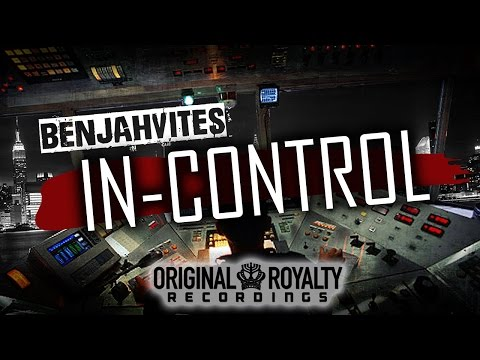 IN CONTROL : Official Music Video By The BENJAHVITES