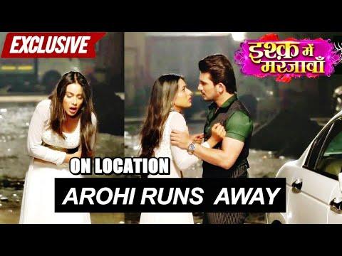 Arohi's life in DANGER? Deep & Tara CHASE her   Ishq Mein Marjawan