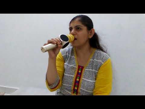 Yeh Zameen Ruk Jaye by Himali rashiwala