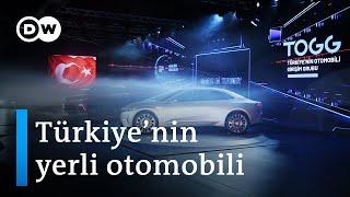 Türkiye'nin yerli otomobili - DW Türkçe