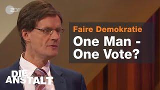 Gleiche Chancen ... nur für Reiche  - Die Anstalt vom 16.07.2019   ZDF
