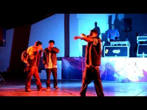 Sj Fam    Trujillo HipHop Festival  2015