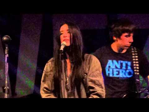 Rocket Sister. Full concert 2.6.2013 (Самара, клуб Звезда)