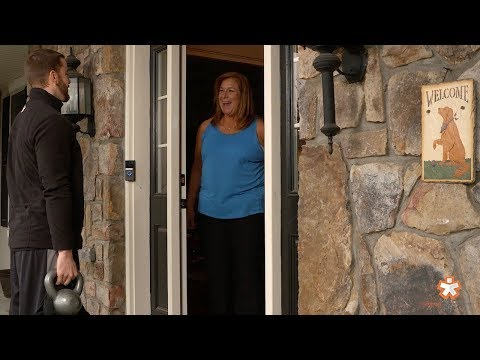 In Home Personal Training for Northern VA and Washington DC  - DeHenzel Training Systems