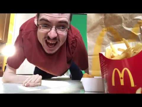 I'm Lovin' It 🍟 - Ricky Berwick