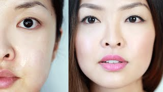 HOW TO: Get Rid Of Oily Skin INSTANTLY!