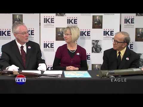 Why Like Ike: Ike and Vietnam (S4, E3)