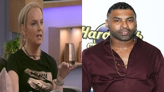 Ginuwine Attacked On Social Media For Refusing A Kiss From Transgender India Willoughby