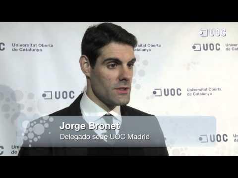 ¿Co?mo valoras el acto de graduacio?n de Madrid?