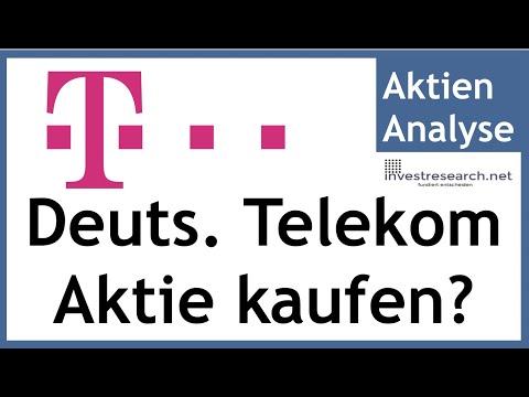 Deutsche Telekom Aktie: T-Mobile USA als Rettung?