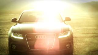 "Audi A5 Commercial - ""Doppler"""